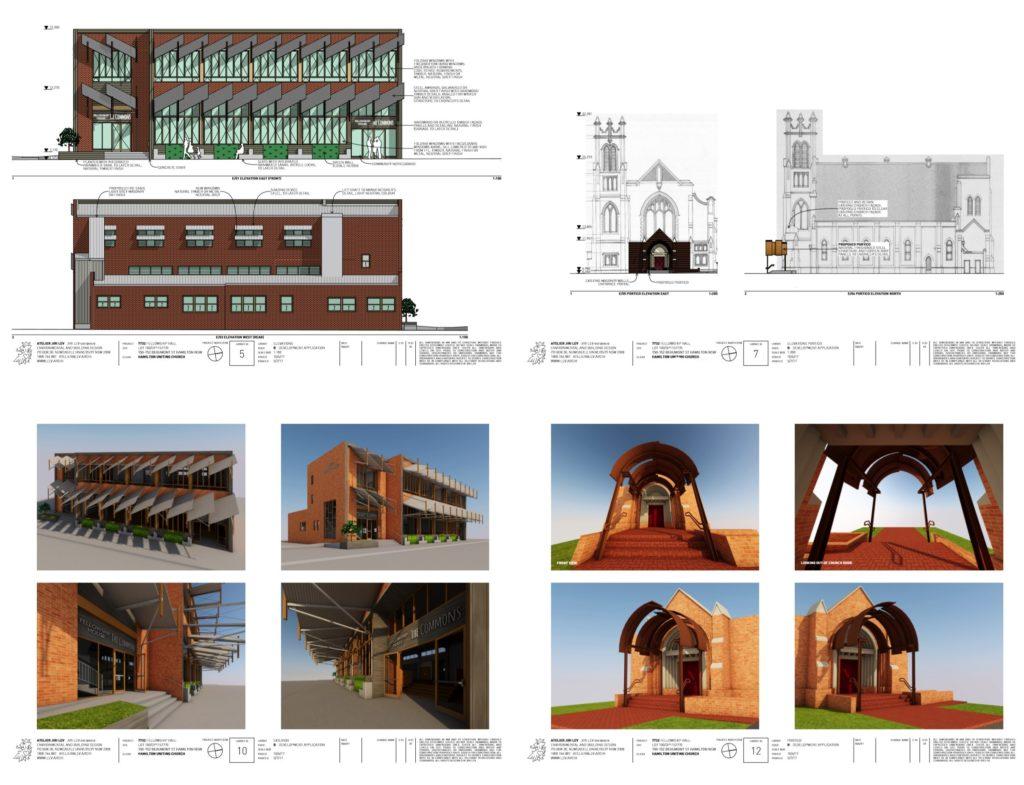010-church-portico-community-hall-solar-passive-design